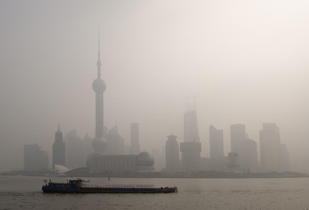 10年以上前から改善しつつある中国の大気汚染 -中国からの越境大気汚染は一定程度あり