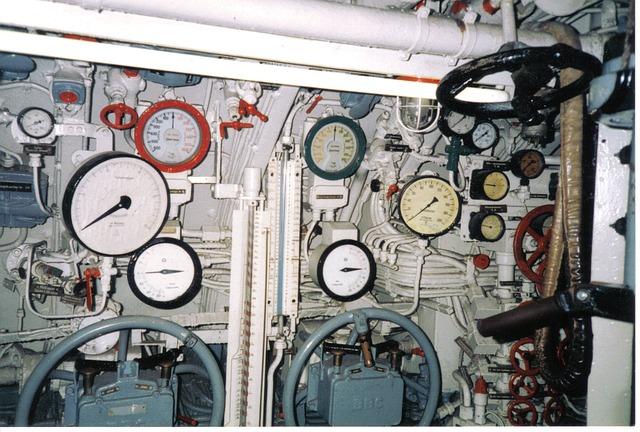 u-boat-695395_640
