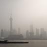 実は中国の大気汚染は10年以上前から改善しつつあった。